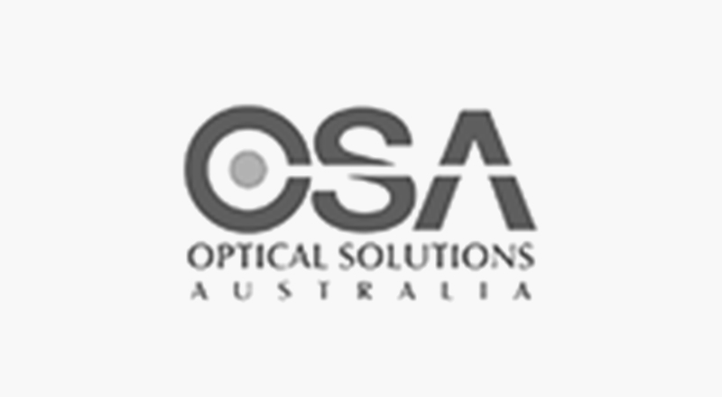 OSA optical solutions australia